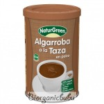 Ciocolata calda vegana instant cu roscove BIO 250g Naturgreen