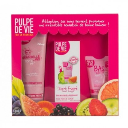 Beauty Box cosmetice organice