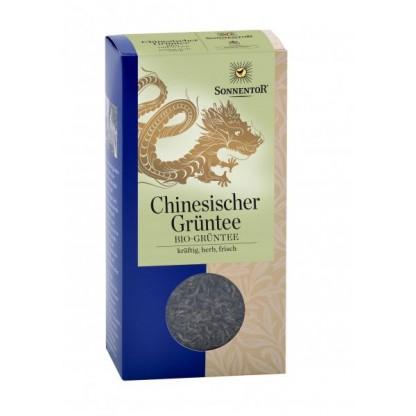 Ceai verde chinezesc BIO 100g Sonnentor
