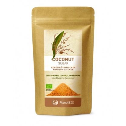 Zahar de nuca de cocos organic 250g Planet BIO