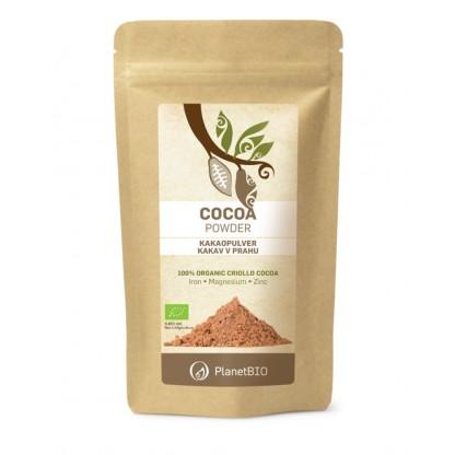 Cacao organica pulbere 150g Planet BIO