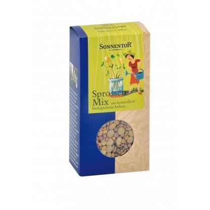 Mix de seminte BIO pentru germinare 120g Sonnentor