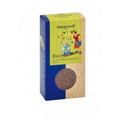 Seminte de rucola BIO pentru germinare 120g Sonnentor