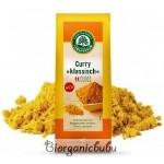 Pulbere BIO de curry clasic, 50 g