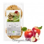 Biscuiti Eco cu musli fara zahar 125g Longevita