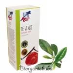 Ceai verde BIO, produs macrobiotic, 25 pliculete