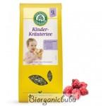 Ceai Herbal pentru Copii BIO, 100 g
