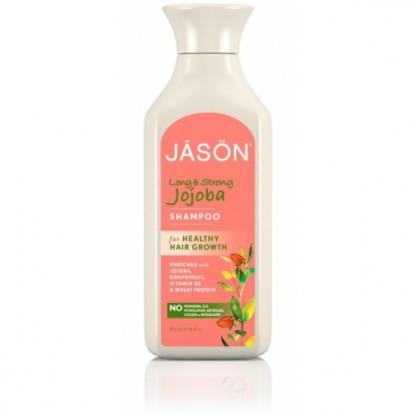 Sampon Jason cu jojoba impotriva caderii parului 473ml
