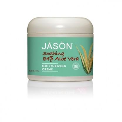 Crema de fata Jason cu 84% aloe vera organica (restructuranta) 113g