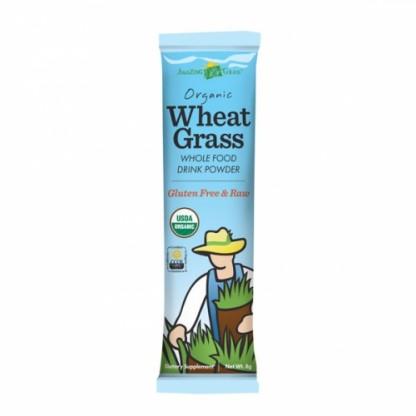 Bautura din iarba de grau Amazing Grass Wheat Grass 1 portie