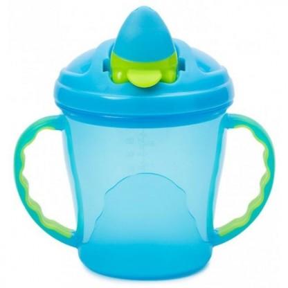 Canuta Free-Flow Cup Vital Baby de la 4 luni