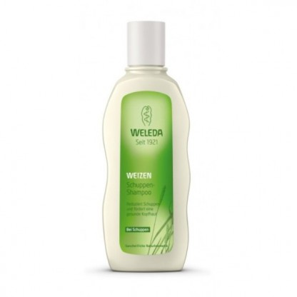 Weleda Sampon anti matreata cu grau 190ml