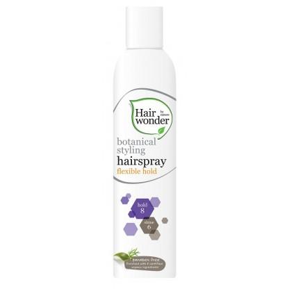 Spray pentru fixare flexibila a parului 300ml Hairwonder