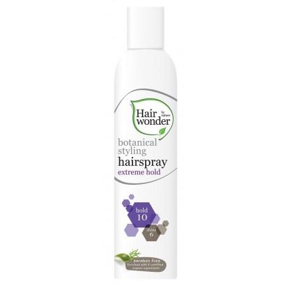 Spray pentru fixare puternica a parului 300ml Hairwonder