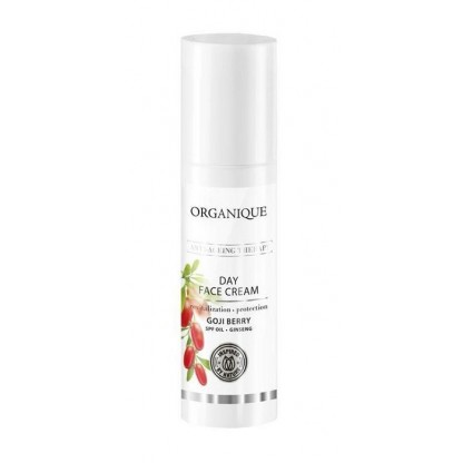 Crema de zi cu Goji cu SPF Anti-Ageing Therapy Organique 50ml