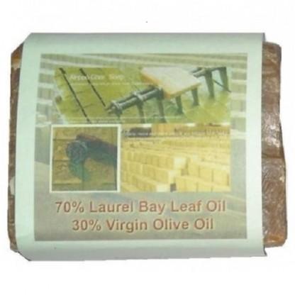 Sapun de Alep cu 70% ulei de dafin 225g Fadel