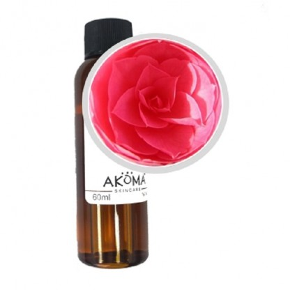 Ulei de camellia (ceai verde) 60ml Akoma Skincare