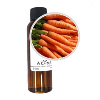 Ulei de morcov Akoma Skincare 60ml