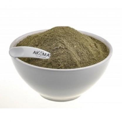 Pudra de neem din Ghana Akoma Skincare 100g
