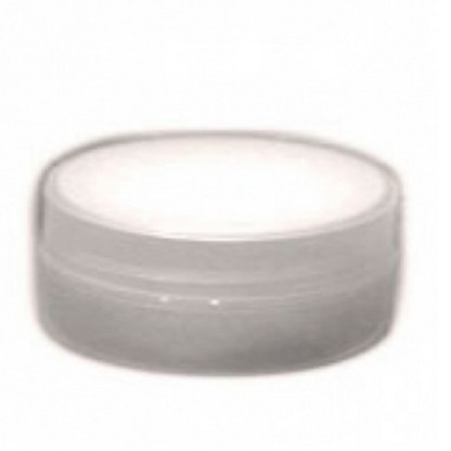 Recipient cosmetic din plastic cu pereti dubli Akoma Skincare 150ml