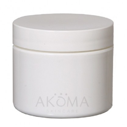 Recipient cosmetic din plastic Akoma Skincare 50ml