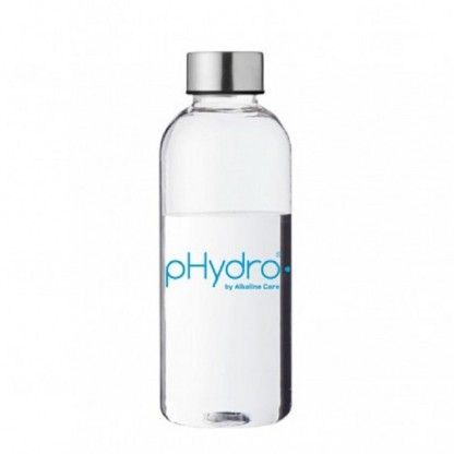 Flacon Spring Tritan pHydro BPA free 600ml Alkaline Care