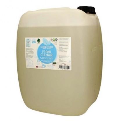 Detergent ecologic pentru pardoseli 20L Biolu