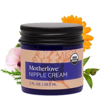Balsam pentru îngrijirea mamelonului 30 ml Motherlove