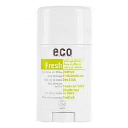 Deodorant stick BIO cu nalba si frunze de maslin 50g Eco Cosmetics