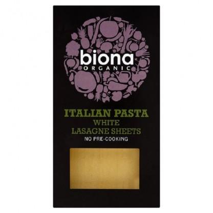 Foi pentru lasagna BIO 250g Biona