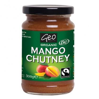 Sos de mango BIO 300g Geo Organics