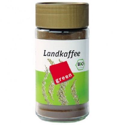 Cafea instant din cereale cu cicoare BIO 100g Green Organics