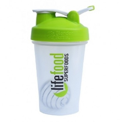 Super Shaker Lifefood BPA free 400ml Lifefood