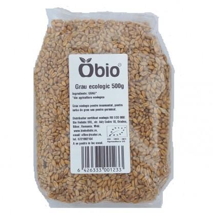 Grau BIO integral 500g Obio