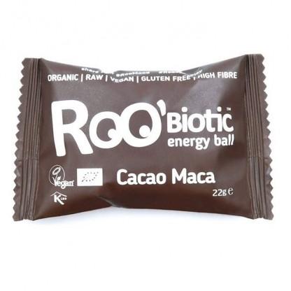 Ciocolata cu cirese si nuci Raw BIO 35g Lifefood
