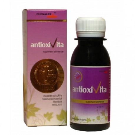 Antioxivita 100ml Phenalex