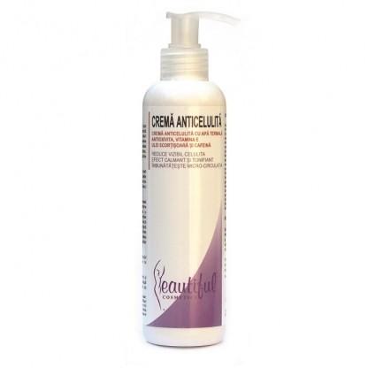 Crema anticelulitica Antioxivita 200ml Phenalex + perie CADOU