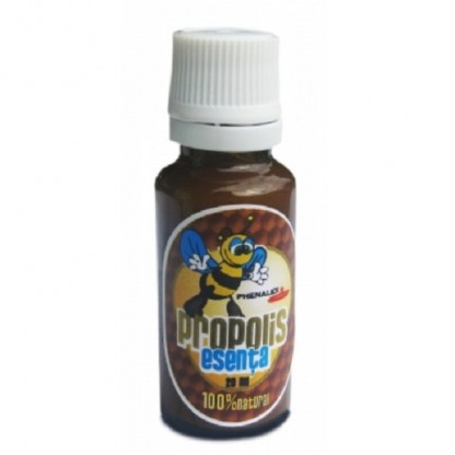 Propolis dizolvat in apa 50ml Phenalex