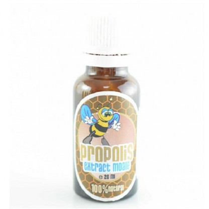 Propolis extract moale 70% 20ml Phenalex