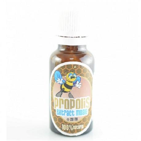 Propolis extract moale 70% 20ml Phenalex