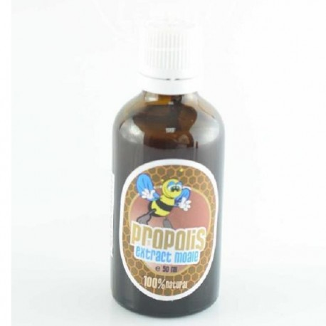 Propolis extract moale 70% 50ml Phenalex