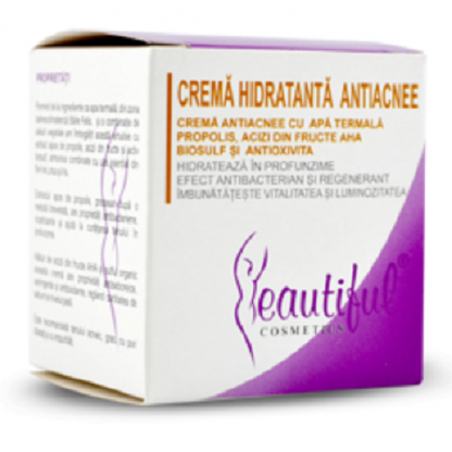 Crema antiacnee 50ml Phenalex