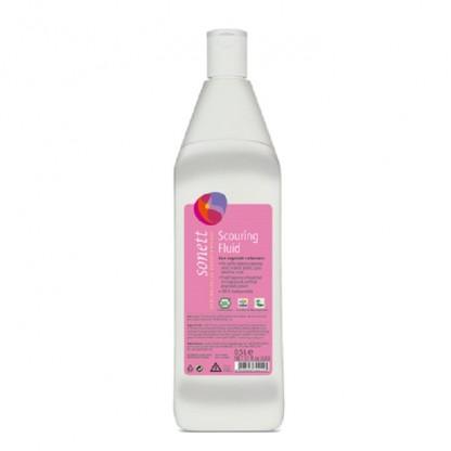 Crema abraziva ecologica pt. curatat 500ml Sonett