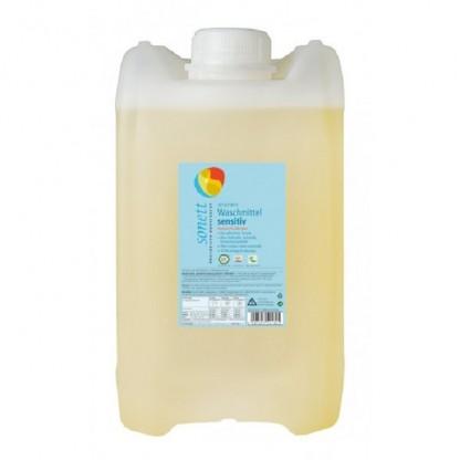 Detergent BIO fara parfum Neutru pt rufe albe si colorate 20L Sonett