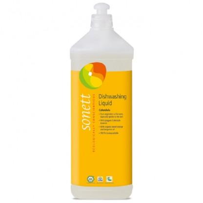Detergent BIO pt vase cu galbenele 1L Sonett