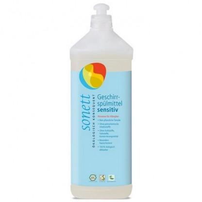 Detergent BIO pt vase Neutru (fara parfum) 1 L Sonett