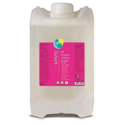 Detergent BIO universal multisuprafete 10L Sonett