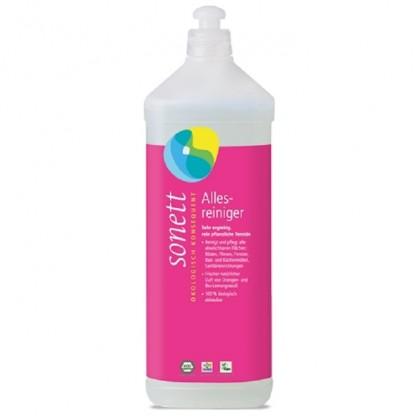 Detergent BIO universal multisuprafete 1L Sonett