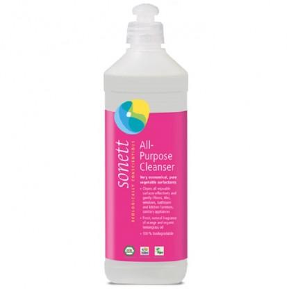 Detergent BIO universal multisuprafete 500ml Sonett