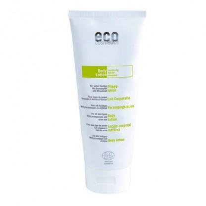 Crema maini BIO cu echinacea si ulei de struguri 125ml Eco Cosmetics